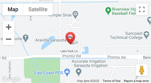 Aravilla Sarasota Independent Assisted Living and Memory Care Community