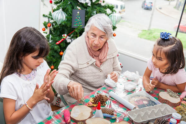 Memory Care Tips for the Holidays Aravilla Clearwater Memory Care Community
