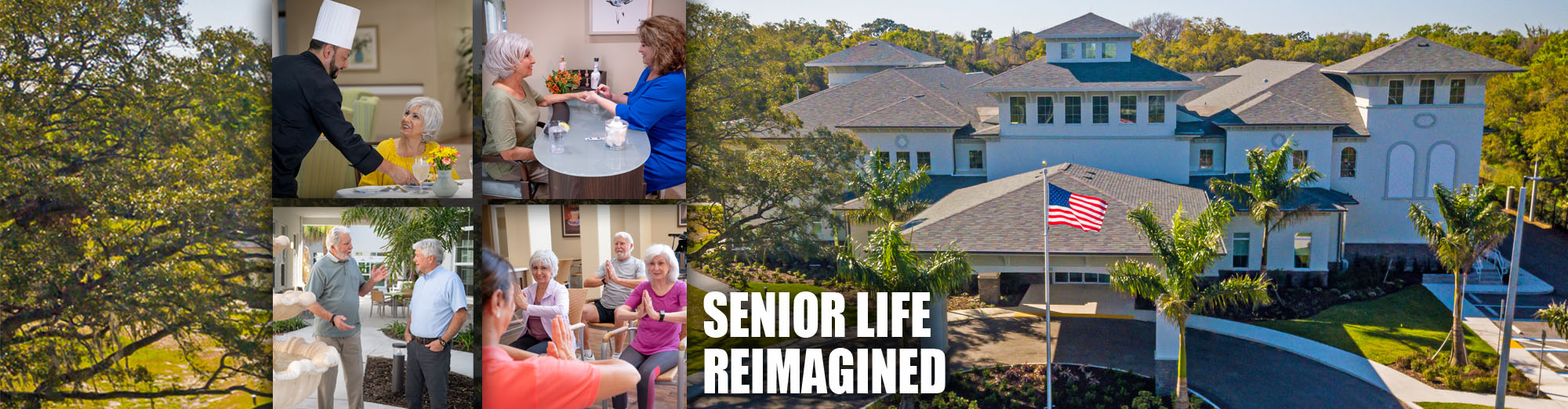 Aravilla Clearwater Memory Care - Senior Living Reimagined