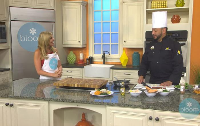 Healthy Foods for Seniors Tips from Memory Care Chef Jose